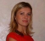 Виктория Бардынина