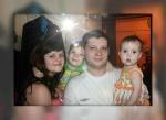 Маринка мама 2 детей