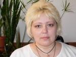 Галя Бондаренко
