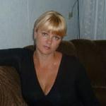 Светлана, мама Илюши