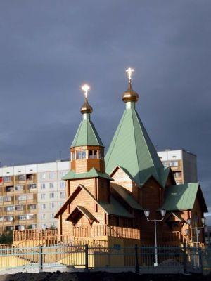Полярные Зори - Cоциальная сеть Мурманской области.
