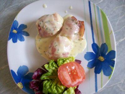 запечь картошку со сметаной в духовке рецепт с фото