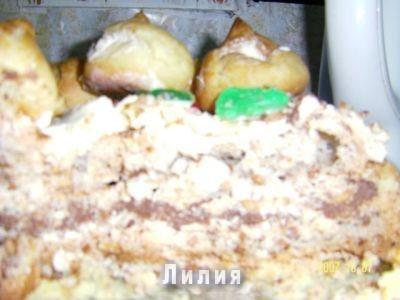 Торт киевский с фото вкусные рецепты