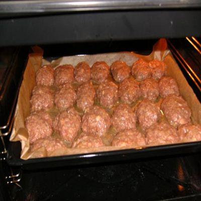 котлеты рецепты с фото в духовке
