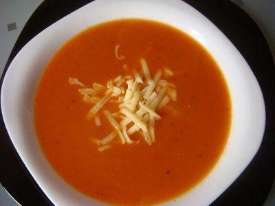 рецепт турецкого томатного супа