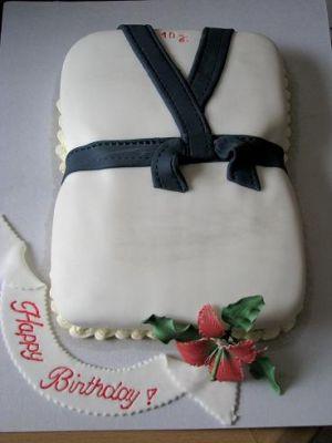 Поздравления с днем рождения для тренера дзюдо