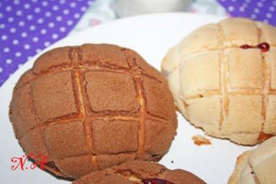 вкусные и необычные булочки. рецепт
