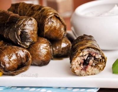 Долма турецкая : Вторые блюда