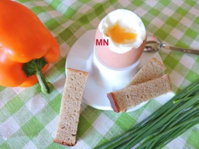 Омлет рецепт с молоком и яйцом на сковороде пышный