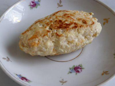 технология приготовления горячих закусок: рецепт фаршированных макарон...