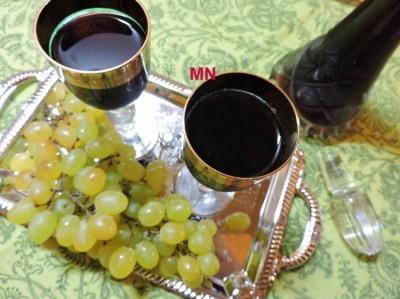 Как сделать вино из забродившего варенья простой рецепт