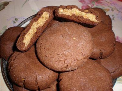 Рецепт печенья легко и быстро