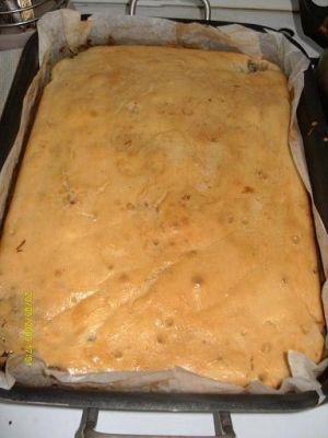 пирог с капустой с майонезом и сметаной рецепт с капустой