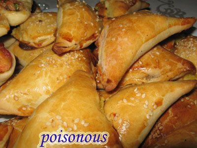 Рецепт булочек ragalikov
