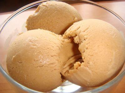 как сделать мороженое крем брюле