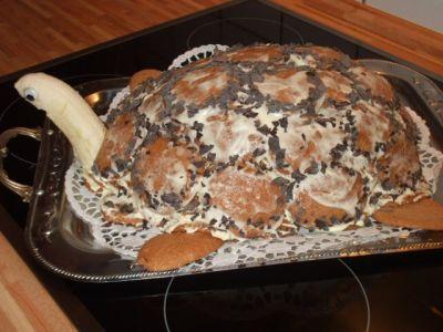 Торт черепаха торты пирожные
