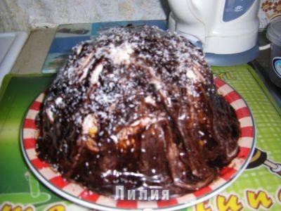 Кучерявый мальчик торт лучшие торты