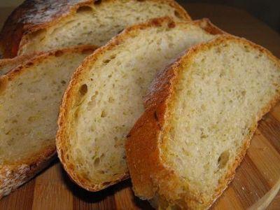 10 лучших рецептов хлеба