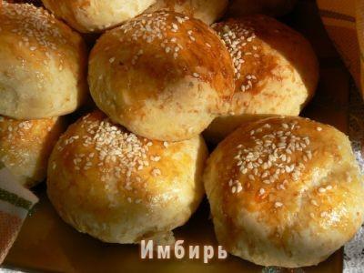 как приготовить булочки простые рецепты с фото