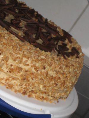 торты с песочными коржами рецепты с фото