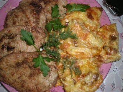 Манник рецепт как и из чего готовить