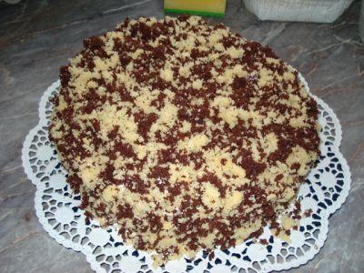 Рецепты тортов кудряш