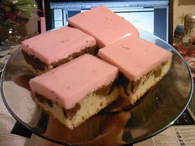 бисквит с йогуртом рецепты
