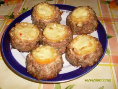 Печенье ласточкино гнездо рецепт