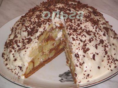 Панчо торт рецепт классический