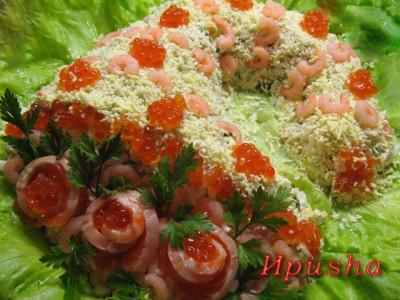 рецепт вкусных салатов с капустой луком и морковью пошаговым фото.