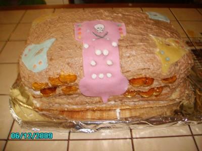 Торт с куклой эльзой фото 7