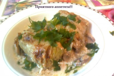 китайская капуста говядина рецепт