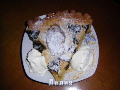 Торт медовый со сметанным кремом-чудо фото 7