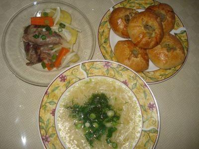Татарская кухня рецепты с фото супы