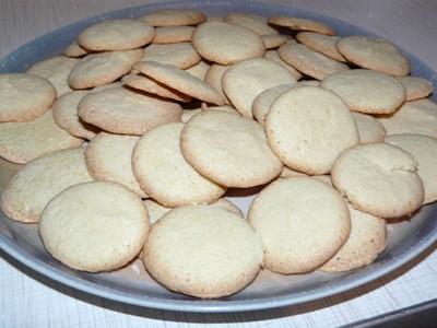 Печенье быстро и вкусно