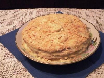 Прослойки для блинного торта фото 10