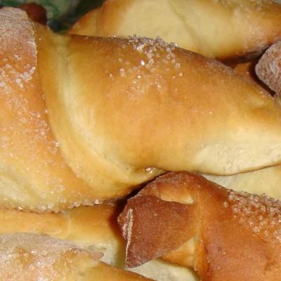 Рецепт вкусных рогаликов с повидлом без дрожжей рецепт