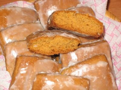 пряники на жженом сахаре рецепт с фото