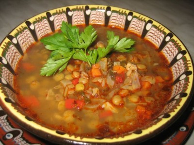 Болгарская кухня супы рецепты с фото