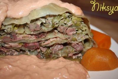 Блюда из свинячий член
