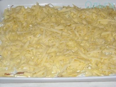 Рецепт горбуша сочная в духовке рецепт с фото
