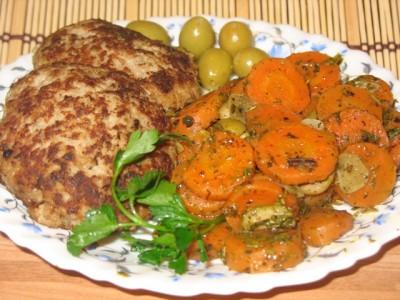Блюда из говяжьего фарша в мультиварке рецепты с фото