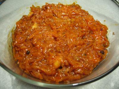рыба под маринадом рецепт маринада