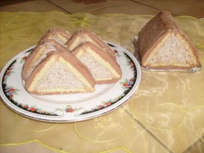 Печенья кошкин дом торты пирожные