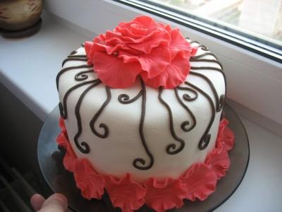 Gt красивый торт на день рождения 15 лет