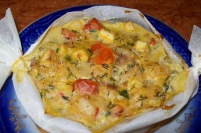 Курица в горшочке в духовке рецепты с фото с фасолью