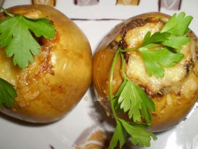 Пирог из песочного теста на сметане с яблоками рецепт