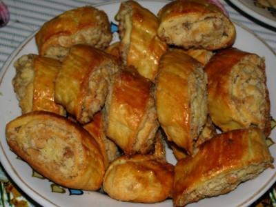 армянская рецепты с фото выпечка