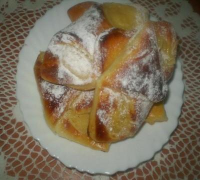 московские булочки рецепт с фото