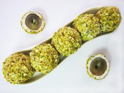 ...закуски: сосиски в тесте фото рецепт, горячие закуски из птицы.